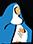 Parroquia Santa Beatriz de Silva Mobile Logo