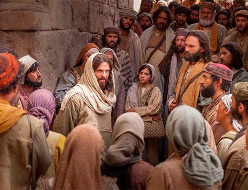 Nuestra paga, en la resurrección de los justos