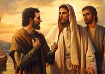 Tu eres el Cristo