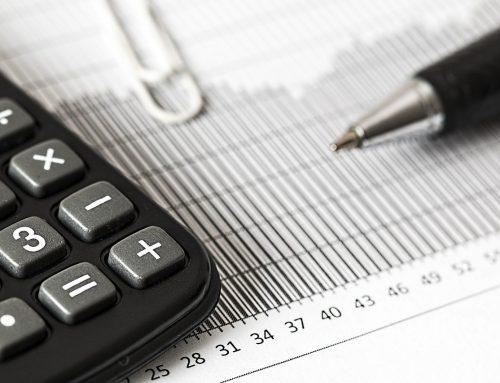 Balance Económico de la parroquia 2019