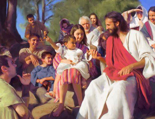El bautismo nos ha hecho cristianos