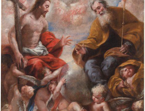 Domingo de la Santísima Trinidad